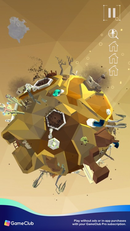 The Path to Luma - GameClub screenshot-4
