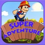 Ted Boy Super Adventure Worlds
