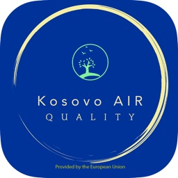 Kosovo AIR quality