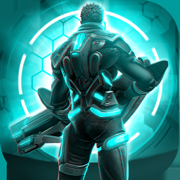 诺亚传说-大型科幻3D动作游戏