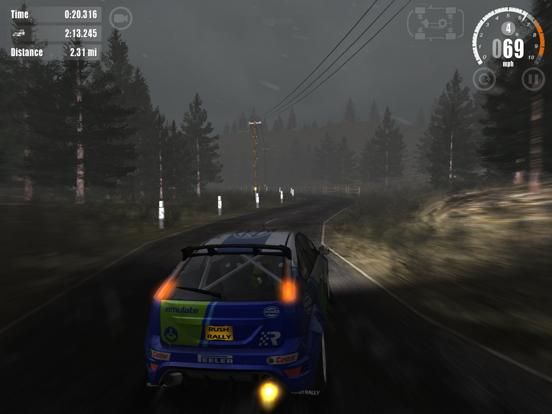 Rush Rally 3のおすすめ画像10