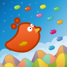 Color Wings - Flappy Bird Fun