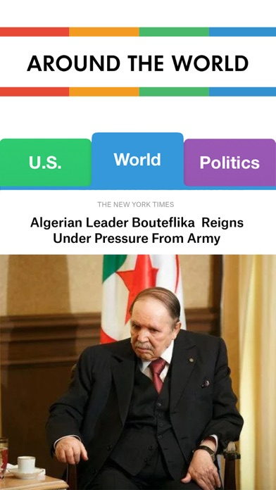 Download SmartNews: Local Breaking News for Android