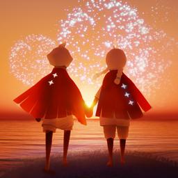 Ícone do app Sky: Children of the Light