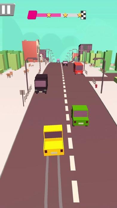 Danger Rider 3D screenshot 3
