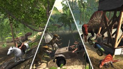 Screenshot #7 for Dino Safari: E-Pro