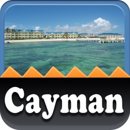 Cayman Islands Offline Guide
