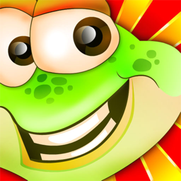 Ícone do app Leap Frogger - Leap to Live!