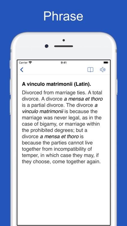 Dictionary of Phrase and Fable screenshot-7