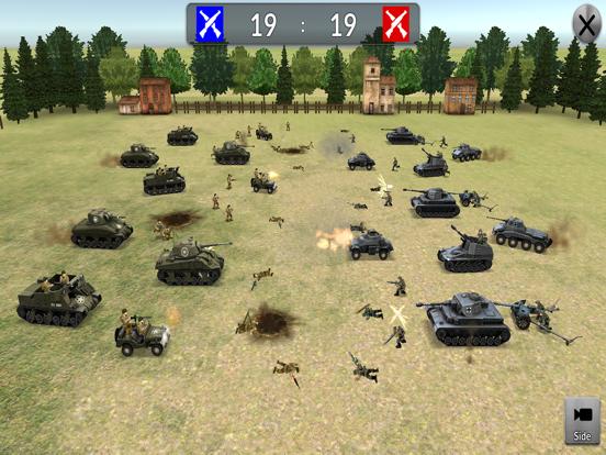 WW2 Battle Simulator | App Price Drops