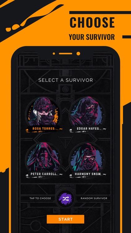 End Of Days: Survival screenshot-9