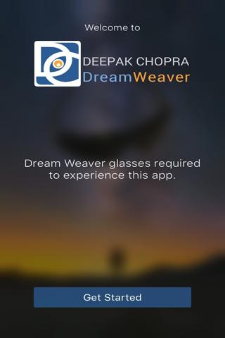 Dream Weaver 3.0 - náhled