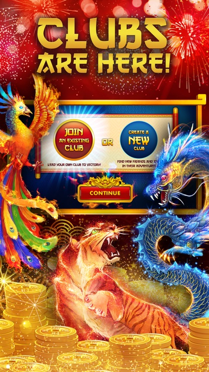 FaFaFa™ Gold – Slots Casino screenshot-1