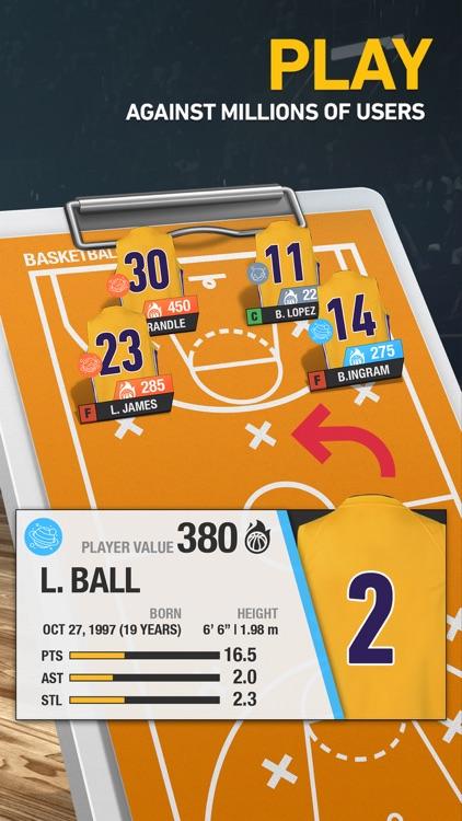 Basketball Manager 2019 screenshot-3