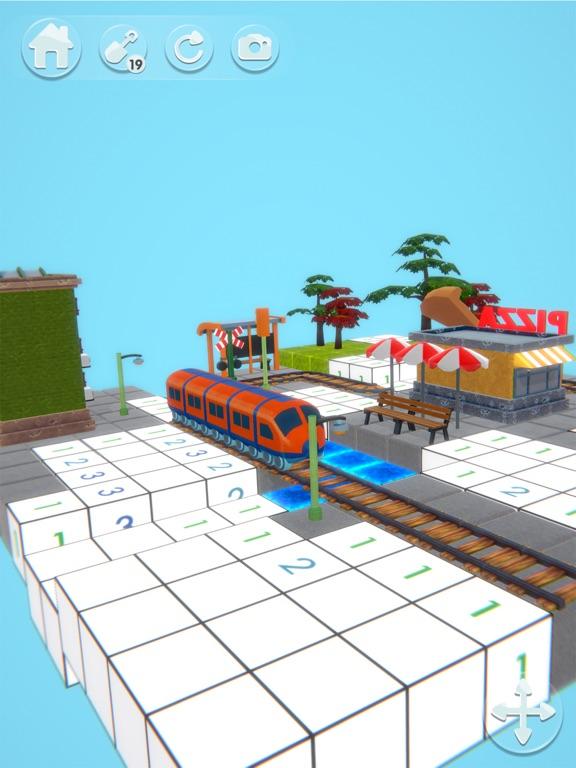 MineSweeper 3D World screenshot #6