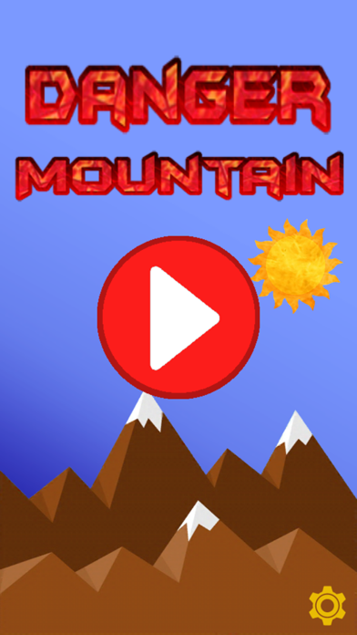 Danger Mountain screenshot one