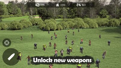 Dead Zed screenshot 3
