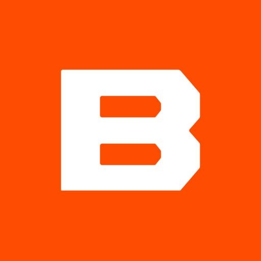 Bycyklen App