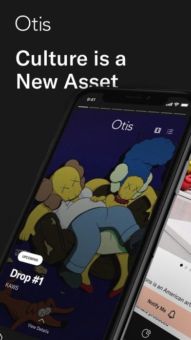 Otis - Culture is a new asset