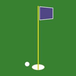Golf Target GPS