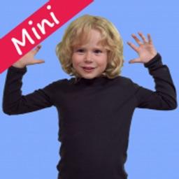Teckenskatten Mini