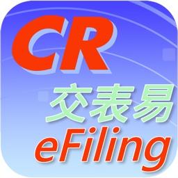 CR eFiling