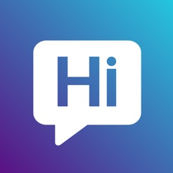 ‎O'Hi! - Connect with QR