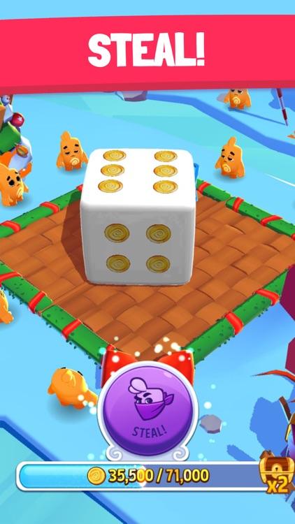 Dice Dreams - King of Boards screenshot-5