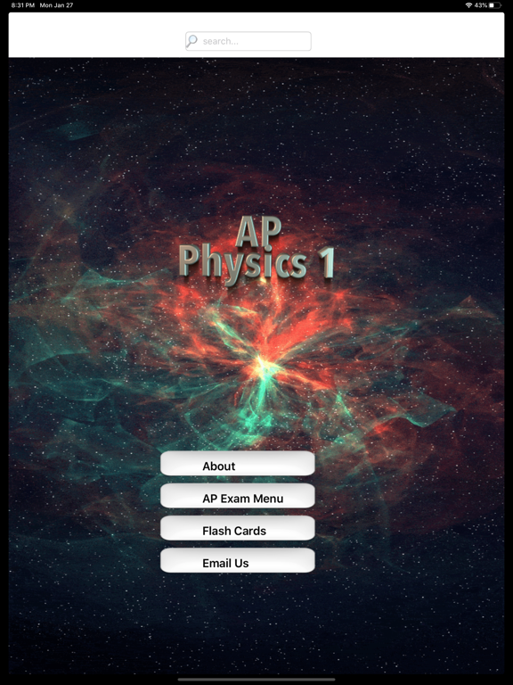 AP Physics 1 Prep screenshot 10