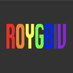Roygbiv - Endless Arcade