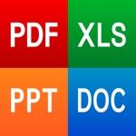 PDF文件格式转换器 - 你的文档工具