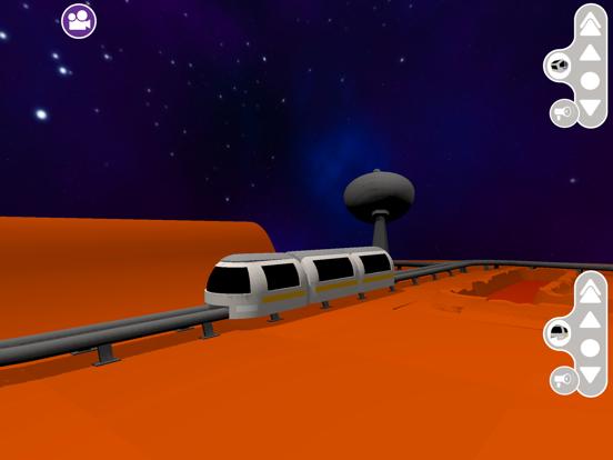 Train Kit: Spaceのおすすめ画像4