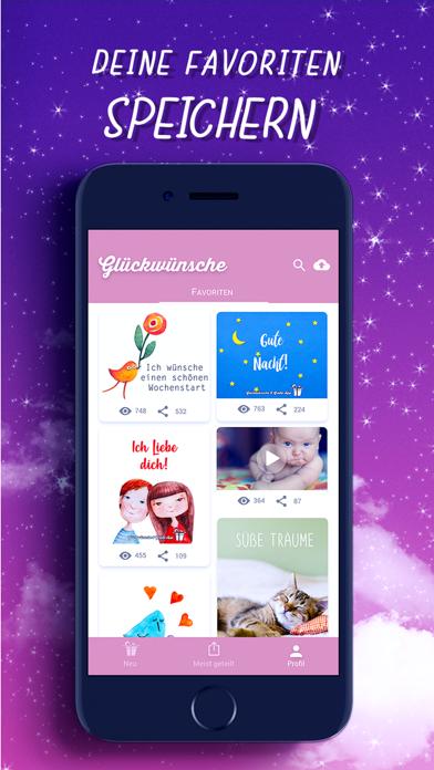 messages.download Glückwünsche Videos & Bilder software