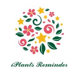 iPlants Reminder:Growing Guide