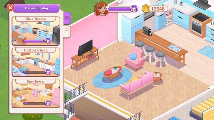 Decor Dream: Home Design Game screenshot-7