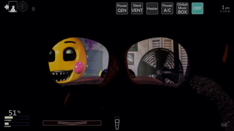 Ultimate Custom Night screenshot-5