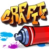 Graffiti Spray paint Game