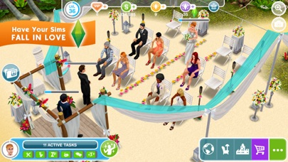 download The Sims™ FreePlay for PC