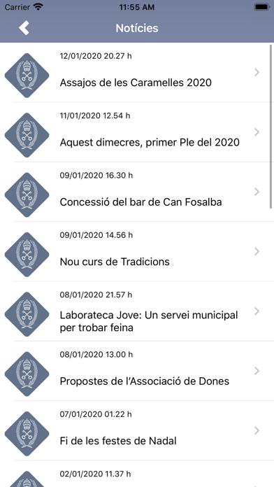 Els Hostalets de Pierola screenshot #3