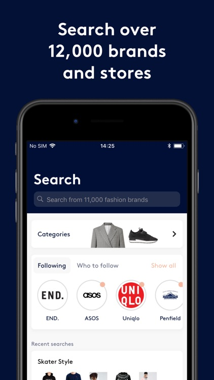 Lyst - Find your fashion