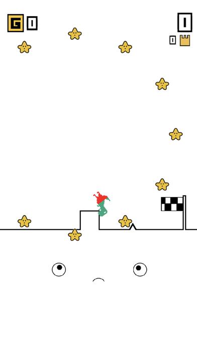 Run Line: Dinosaur screenshot 2
