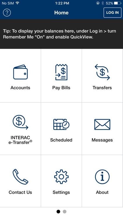 Horizon Credit Union Mobile