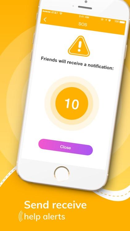Find Friends & Family-Find 24h screenshot-3