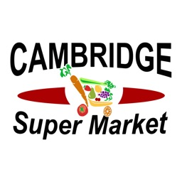 Cambridge Super Market