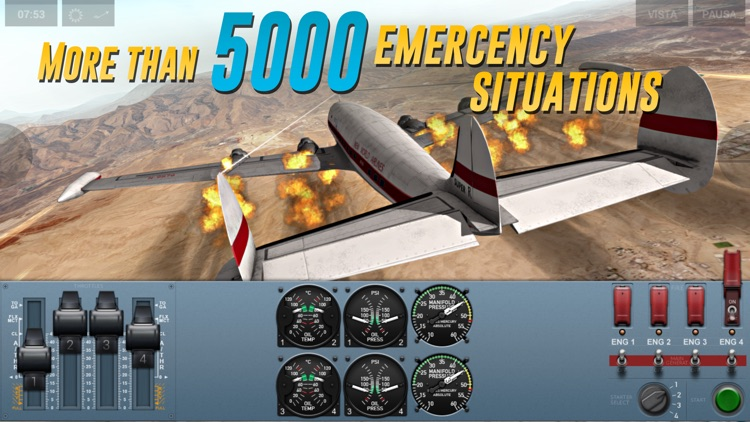 Extreme Landings Pro screenshot-3
