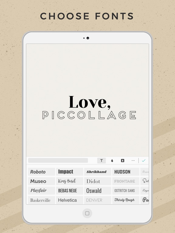 PicCollage - Video & Pic Grids-ipad-7