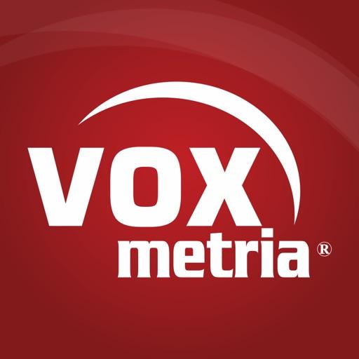 VoxMetria