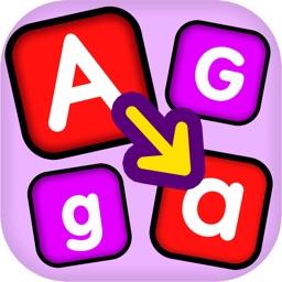 ABC alphabet fun learning game