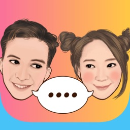 MojiPop: Emoji Avatar Creator