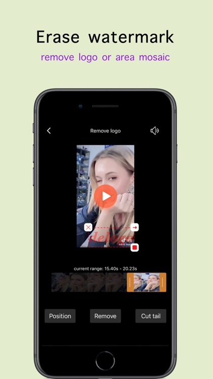 fastCut - video editor & maker